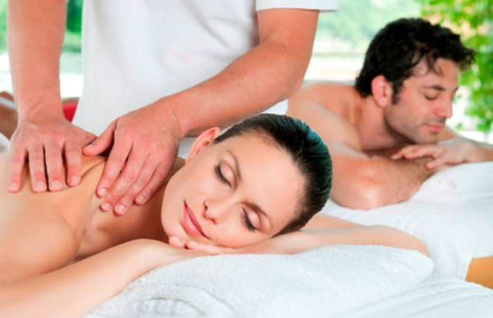 Temple Massage Montville